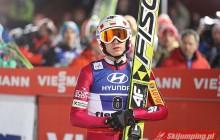 PŚ w Zakopanem: Polacy na trzecim miejscu w konkursie drużynowym! Zwycięstwo Norwegów