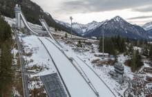 Sześciu Polaków w konkursie w Oberstdorfie