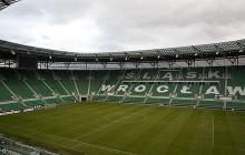 Ekstraklasa: przerwany mecz w Łodzi, strzelanina w Białymstoku