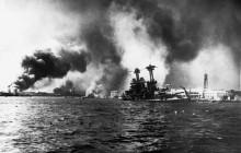 Dziś mija 72 rocznica japońskiego ataku na amerykańską bazę Pearl Harbor