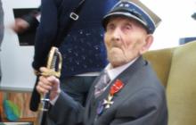 W wieku 113 lat zmarł kpt. Józef Kowalski!