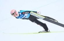 PŚ w Vikersund: Padł kolejny rekord świata! Severin Freund wygrał zawody