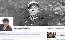 Ku pamięci kpt. Józefa Kowalskiego