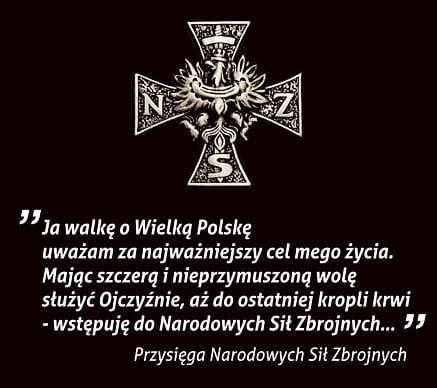 Zmarł Władysław Dłużniewski ps. Gołąb, żołnierz NSZ