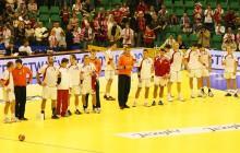 Polska przegrała z Chorwacją w meczu o półfinał