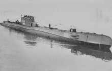 76 lat temu, 15 stycznia 1938 roku zwodowano okręt podwodny ORP Orzeł
