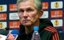 Heynckes najlepszym trenerem według IFFHS