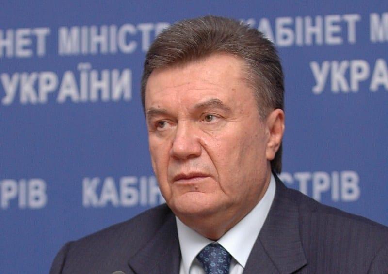 Polskie korzenie Janukowicza
