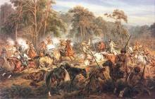 153 lata temu wybuchło powstanie styczniowe. Sylwetki bohaterów