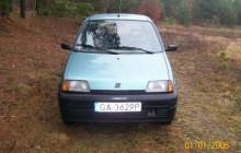 Testujemy używane: Fiat Cinquecento