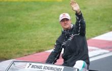 Poprawia się stan zdrowia Michaela Schumachera!