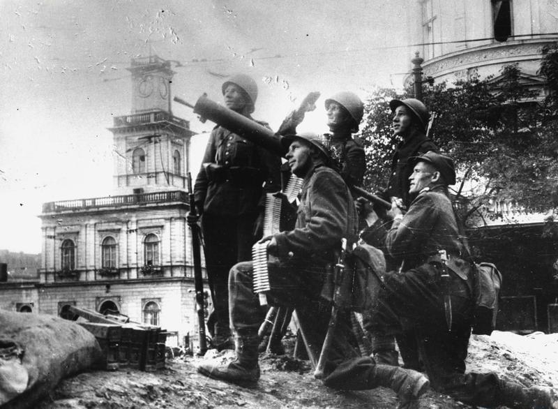 Warszawa 1939 – Semper Invicta