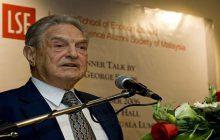 Chiny odpowiadają Sorosowi: Nie obawiamy się spekulantów