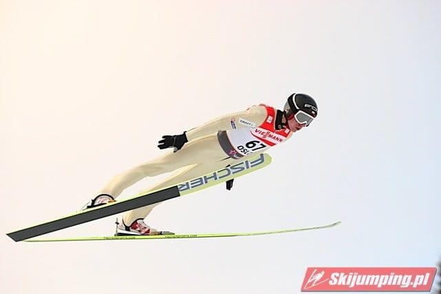 Kamil Stoch na podium! Zwycięstwo Severina Freunda