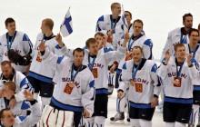 Hokej mężczyzn: Finlandia z brązowym medalem!