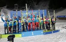 Polacy mistrzami świata juniorów w skokach narciarskich!