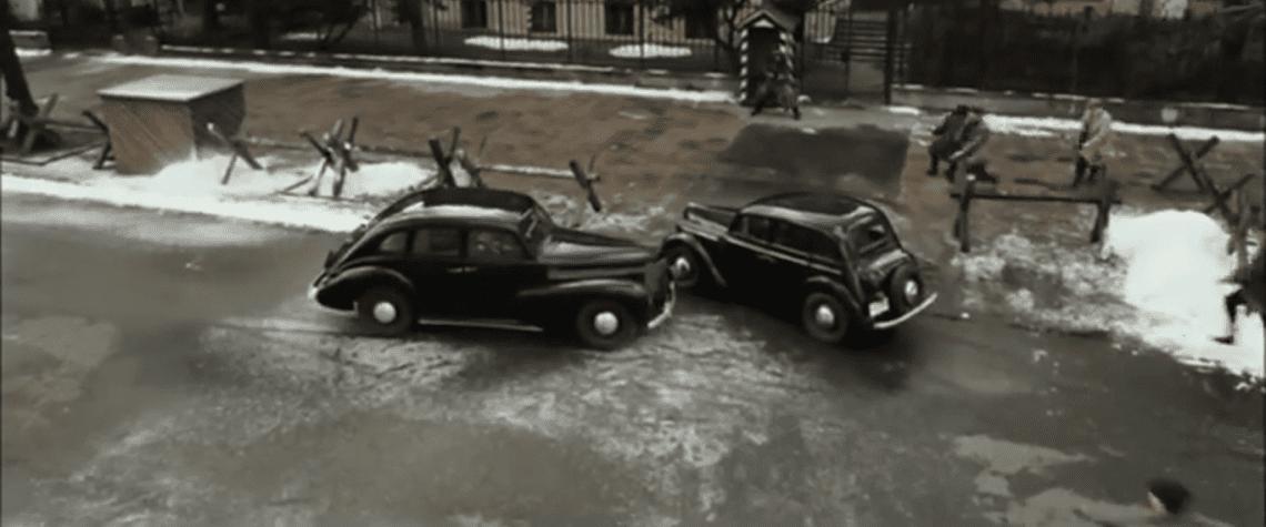"""70 lat temu dokonano udanego zamachu na """"Kata Warszawy"""""""