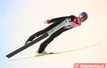 PŚ w Lillehammer: Gregor Schlierenzauer wygrał w loteryjnym konkursie