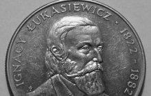 195 lat temu urodził się Ignacy Łukasiewicz!