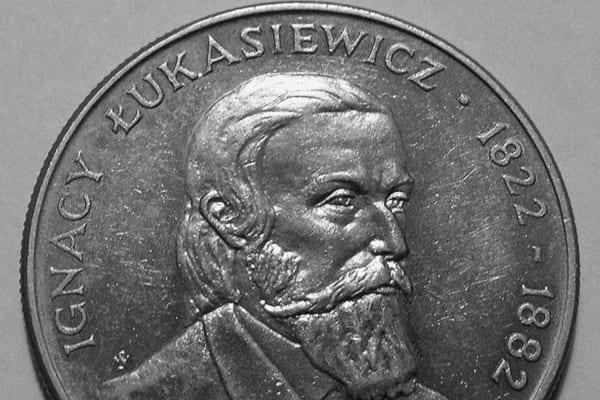 136 lat temu zmarł Ignacy Łukasiewicz!