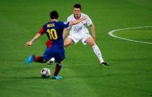 Messi najlepiej zarabiającym piłkarzem na świecie