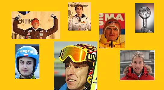 Skoki narciarskie: Podsumowanie sezonu 2013/2014