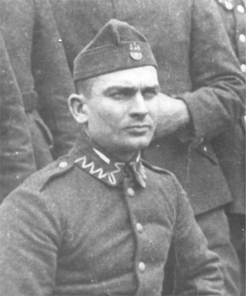 """Walczył do końca! - Major Franciszek Jaskulski ps."""" Zagończyk"""""""