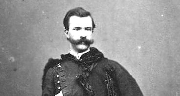 Generał Marian Langiewicz - nadzieja powstania styczniowego