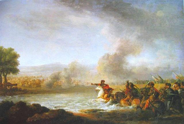 358. rocznica bitwy pod Warką