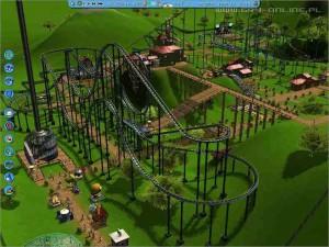 RollerCoaster Tycoon 4 już w 2014 roku!