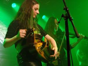 Eluveitie na koncertach w Polsce