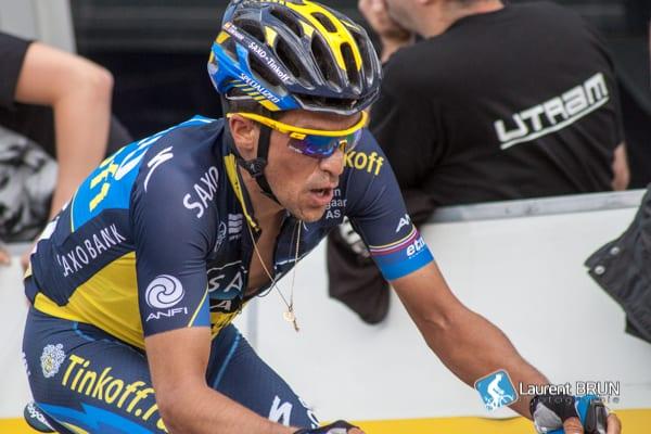 Kolarz, który nigdy się nie poddawał. Alberto Contador zakończył karierę