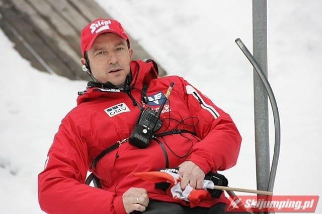 Alexander Pointner nie jest już trenerem Austriaków!