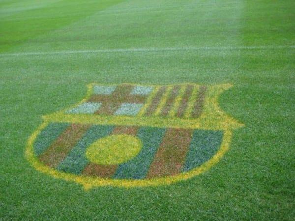 Barcelona walczy o Nolito