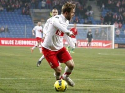 Jakub Błaszczykowski oficjalnie w nowym klubie