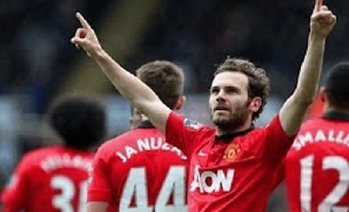 16. kolejka Premier League: Manchester United gromi Liverpool