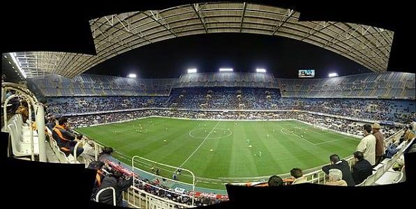 24. kolejka La Liga: Pewna czołówka i pierwsze zwycięstwo Neville'a
