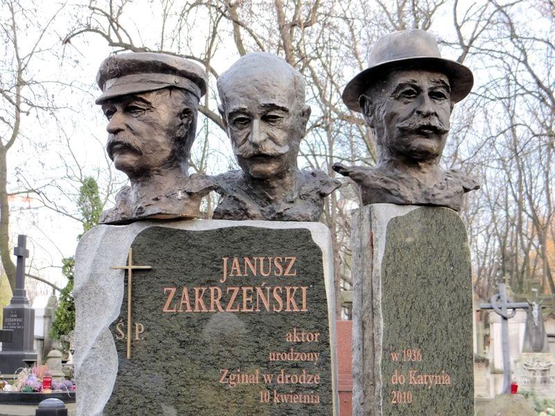 zakrzeński