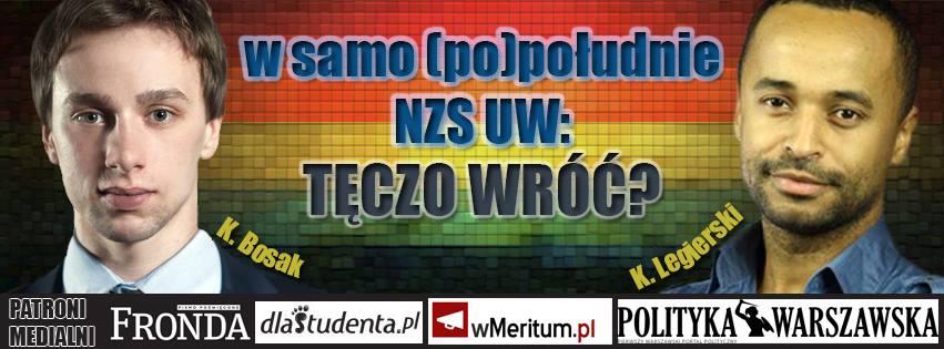 Warszawa: Debata