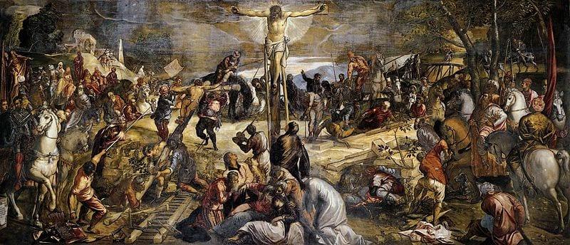 Wielki Piątek, czyli adoracja Krzyża i Męki Chrystusa