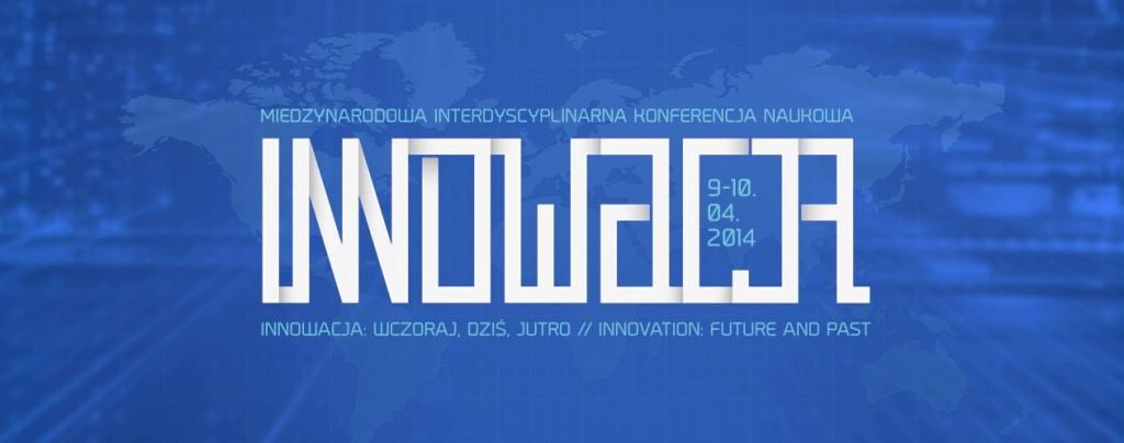 innowacja plakat
