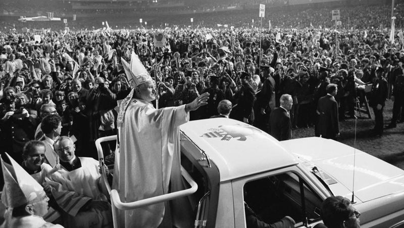 Czy diabeł boi się Jana Pawła II?