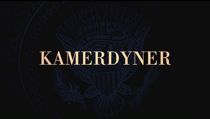 """""""Kamerdyner"""" Lee Danielsa - przykład mitologizacji Afroamerykanów w kulturze masowej"""