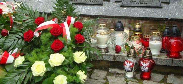 W Lublinie upamiętniono pomordowanych w Katyniu