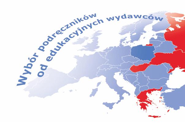 mapa podręczniki