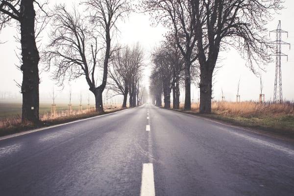 Kto będzie budował drogi? - Sprawa prywatnych dróg