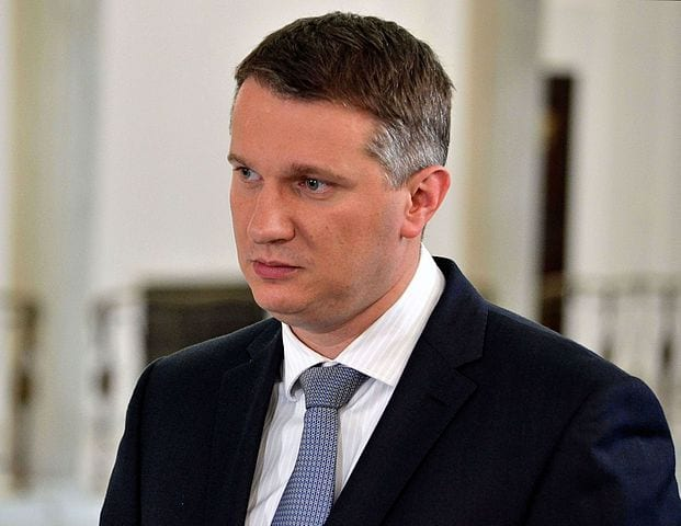 Wipler: Polska Agencja Kosmiczna to