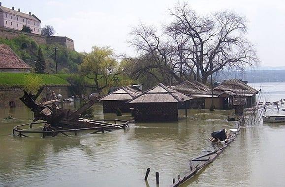 Powódź na Bałkanach: co najmniej 30 ofiar śmiertelnych