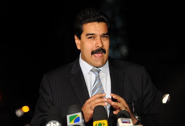 Wenezuela: Będzie kontrola zakupów, czytniki linii papilarnych pojawią się w marketach