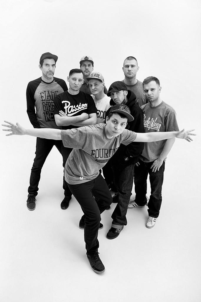 B.O.K Band - nowy LP nadchodzi